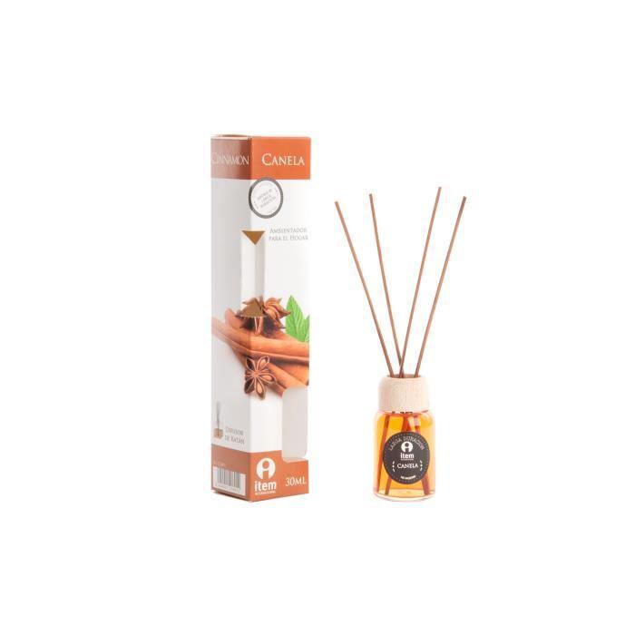 MIKA-Diffuseur-parfum-Canelle-Batons-30ml