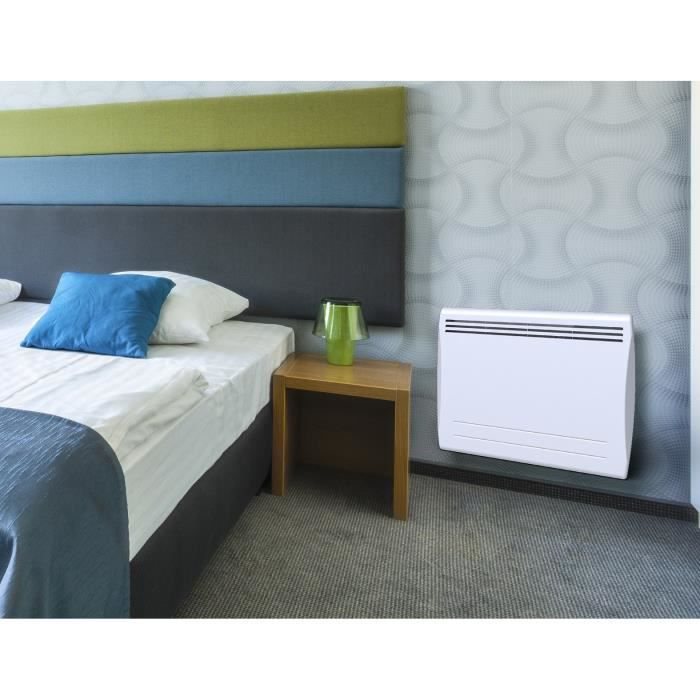 carrera luce 1500 watts radiateur lectrique a inertie. Black Bedroom Furniture Sets. Home Design Ideas